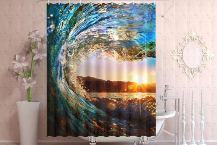image-9-1 Фотошторы для ванной. Печать на шторах