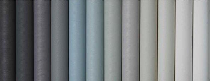 Ткани для производства рулонных штор