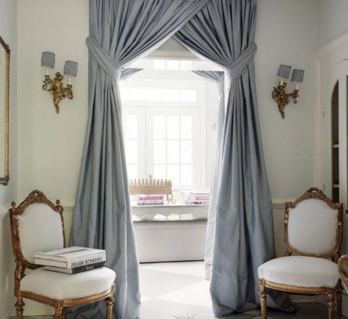 шторы для дверных проемов