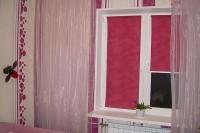 Особенности рулонных штор для пластикового окна