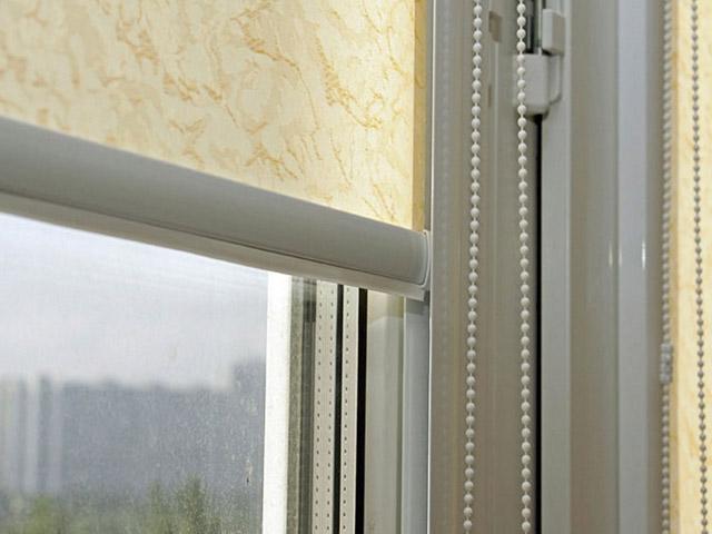 Рулонные шторы Profil