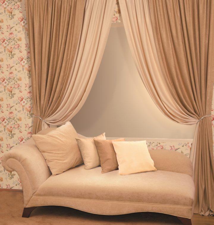 Drapery curtains (1)