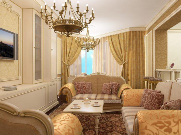 шторы в гостинную 1 (4)