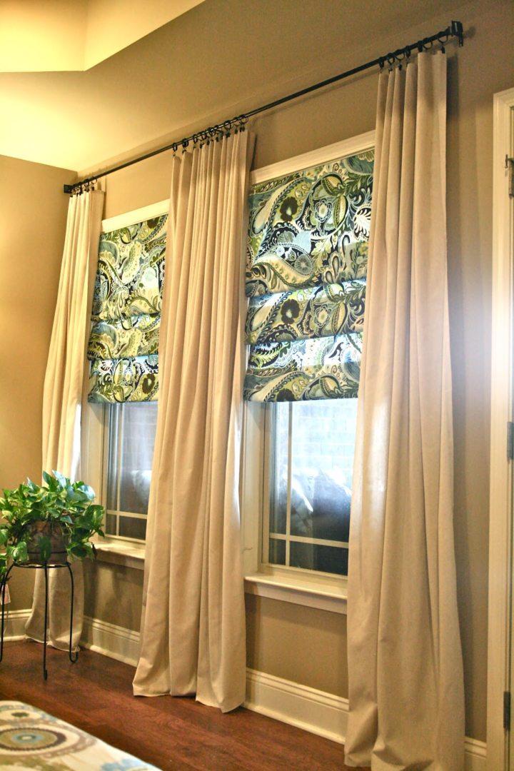 шторы в гостинную 1 (8)