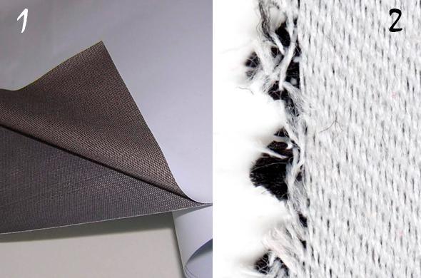 способы изготовления ткани