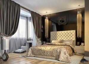 Шторы для спальни - полезные советы по выбору