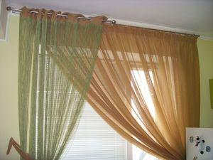 Какие шторы подоудут на кухню