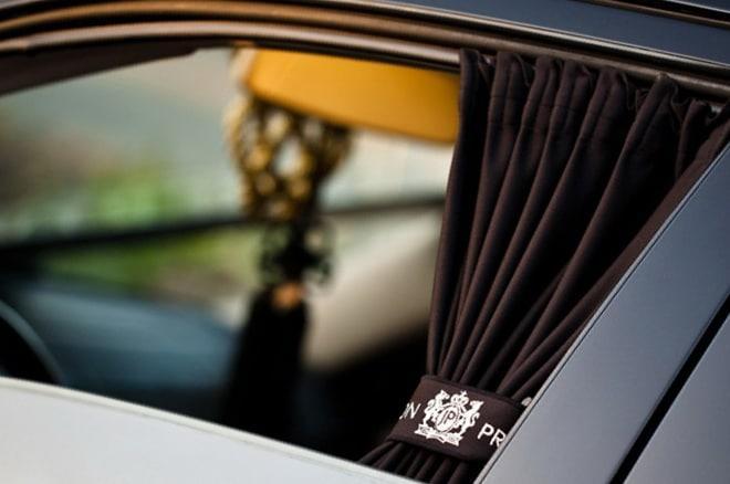 Как сделать шторки для автомобиля своими руками