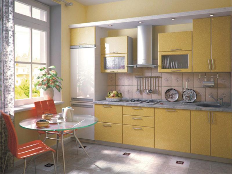 Желтая кухня (44)