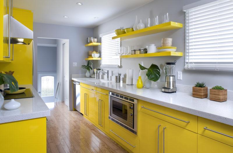 Желтая кухня (70)