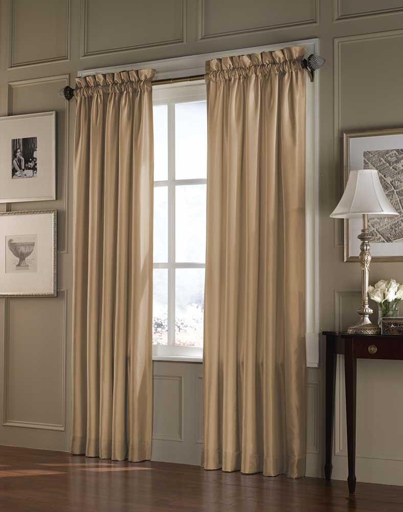 beautiful-cream-curtain-ideas-for-large-windows-artistic-house-interior