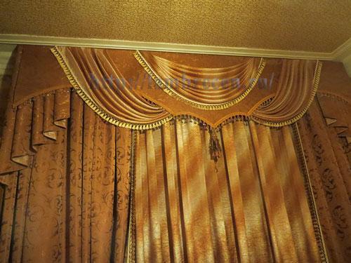 какие шторы выбрать