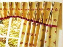 шторы ламбрекены для зала