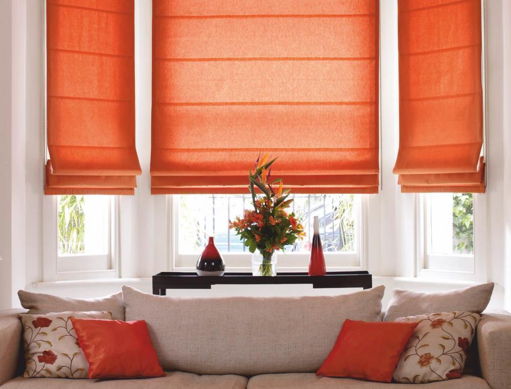 Римские шторы: продажа, цена в Днепре. от МИР-ОКОН - 112169731