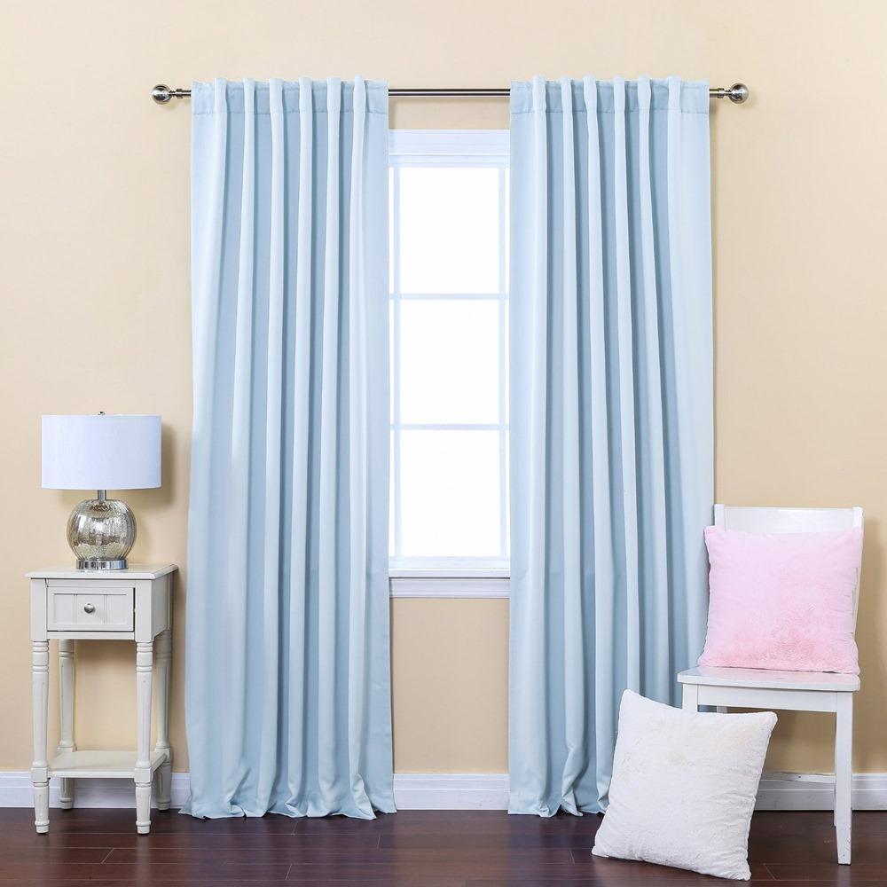 light-blue-blackout-curtains