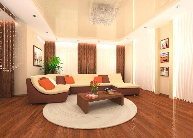 Оранжевая гостиная (56)