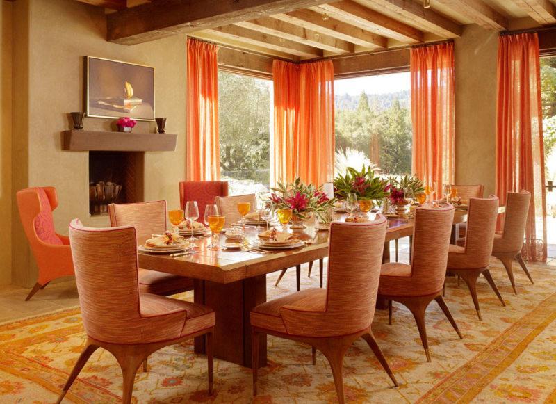 Оранжевая гостиная (49)