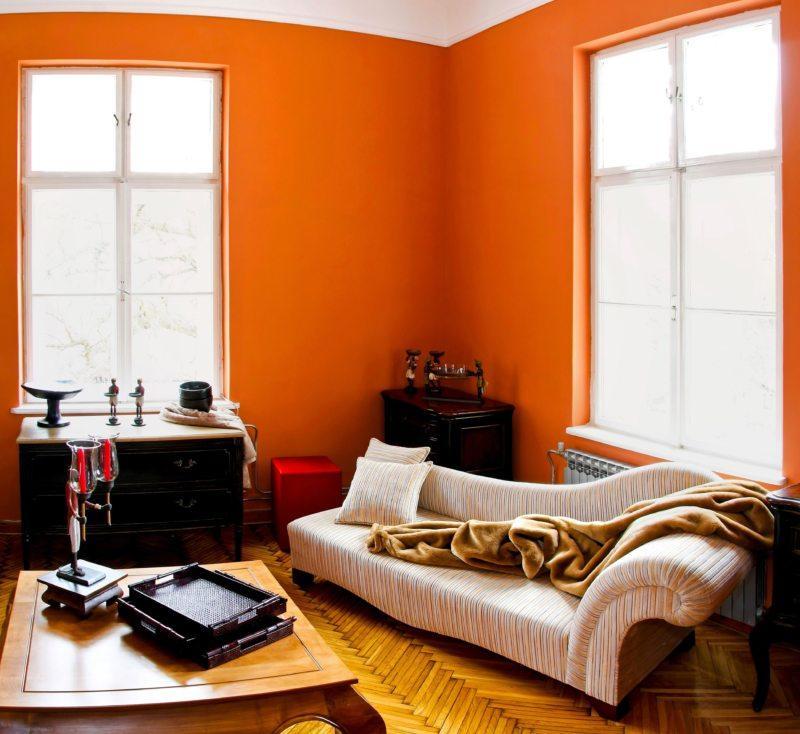 Оранжевая гостиная (19)