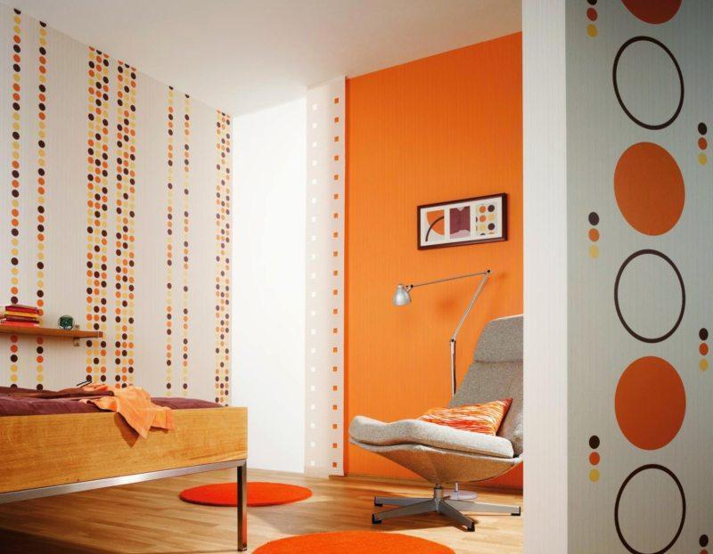 Оранжевая гостиная (51)
