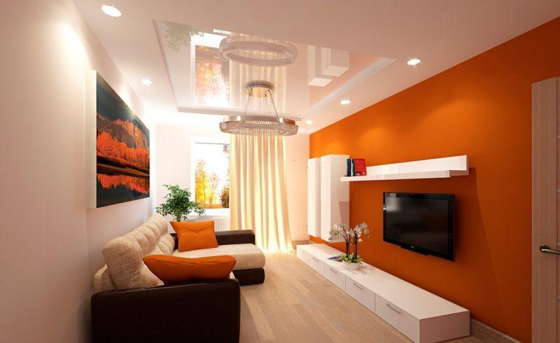 Оранжевая гостиная (58)