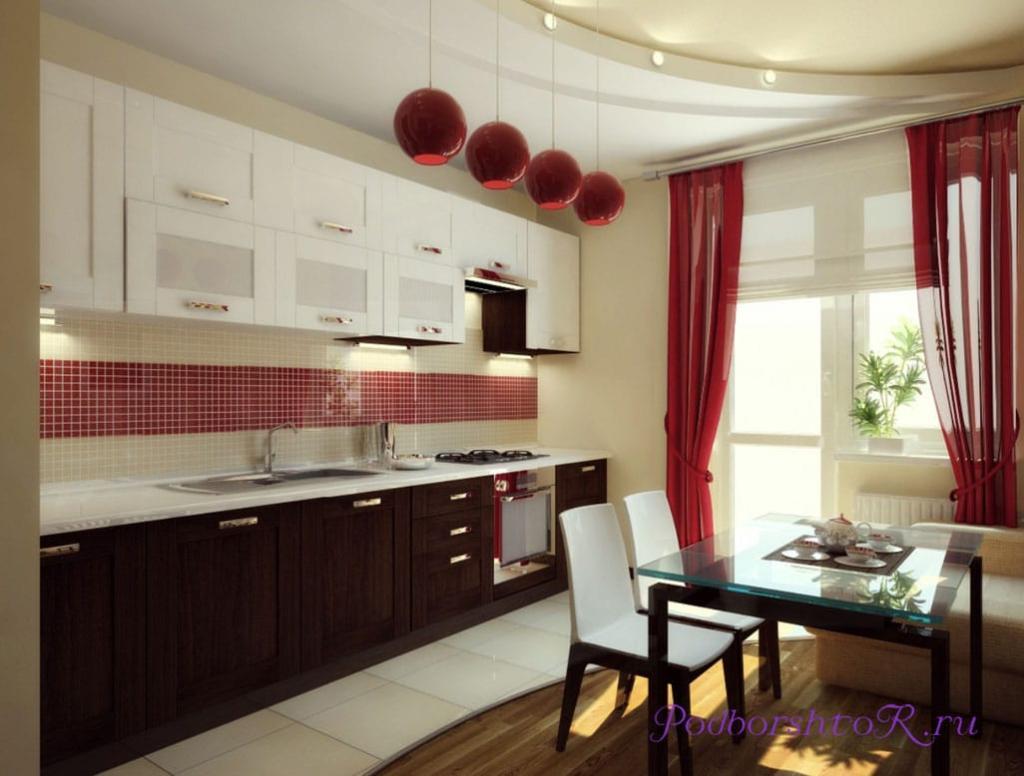 Кухня - значимое место в доме