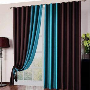 Как гладить шторы блэкаут