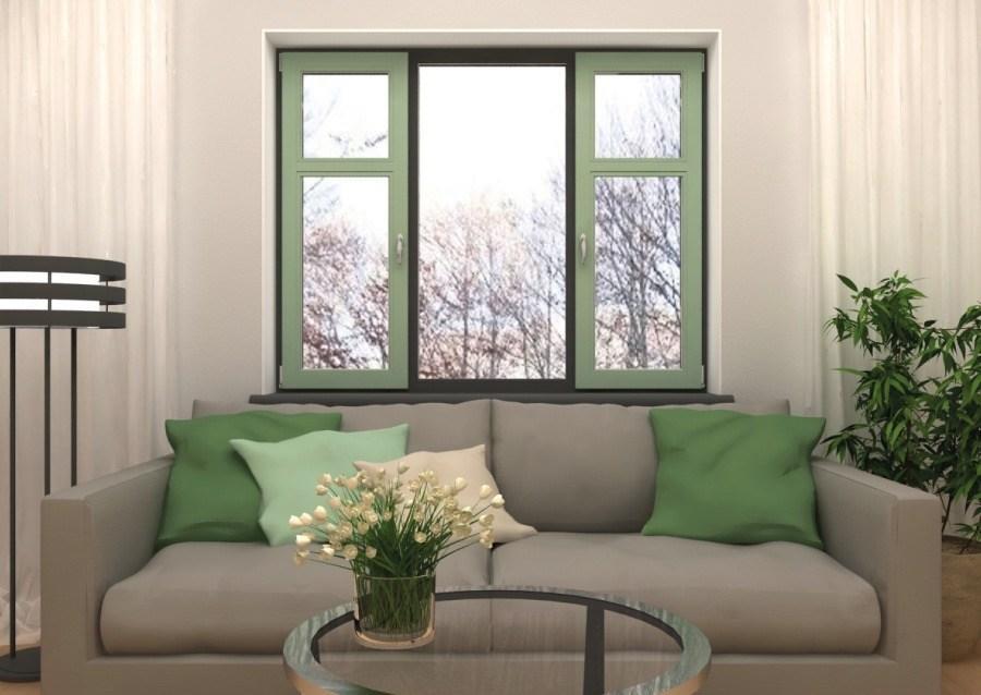 Фото № 14: Обойдемся без штор? Как декорировать окна: 15 идей оформления