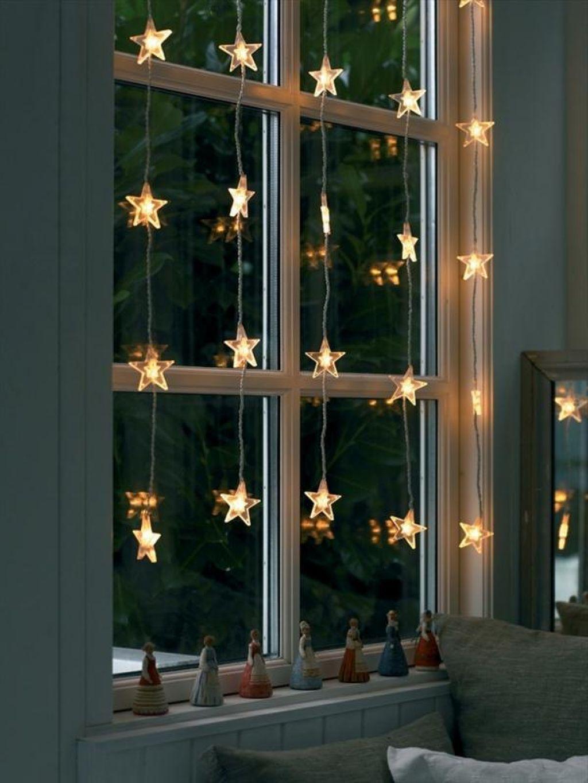 Фото № 12: Обойдемся без штор? Как декорировать окна: 15 идей оформления