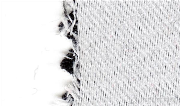 Срез плетеного блэкаута