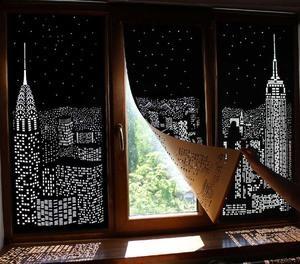 Плотные шторы не пропускающие свет