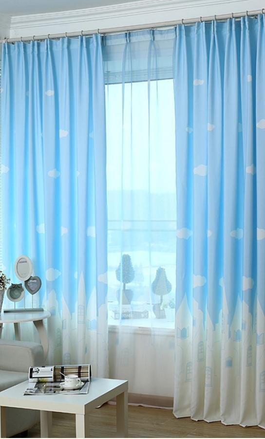 cartoon-kids-bedroom-clouds-blue-best-window-curtains-ctmakt150316155437-1-merge