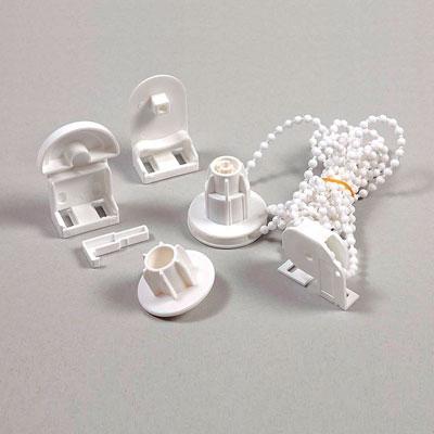 комплект цепочечного механизма для стандартных штор