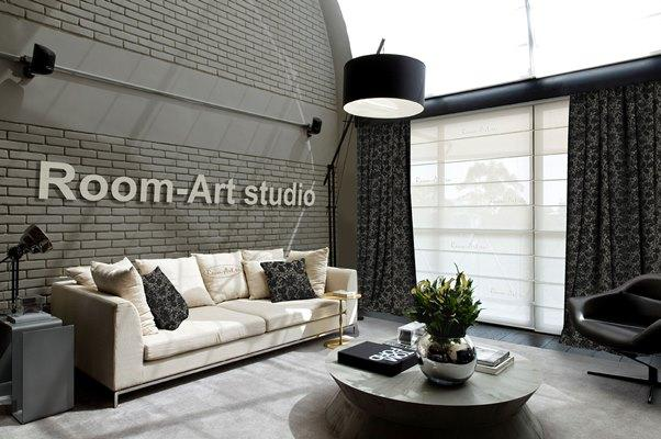 школа дизайна Room-Art