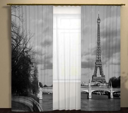 оригинальные шторы для кухни