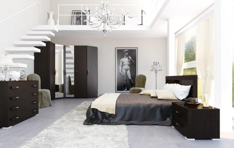 Black and white bedroom 9 (4)