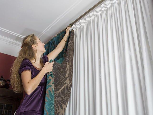 шторы для комнаты