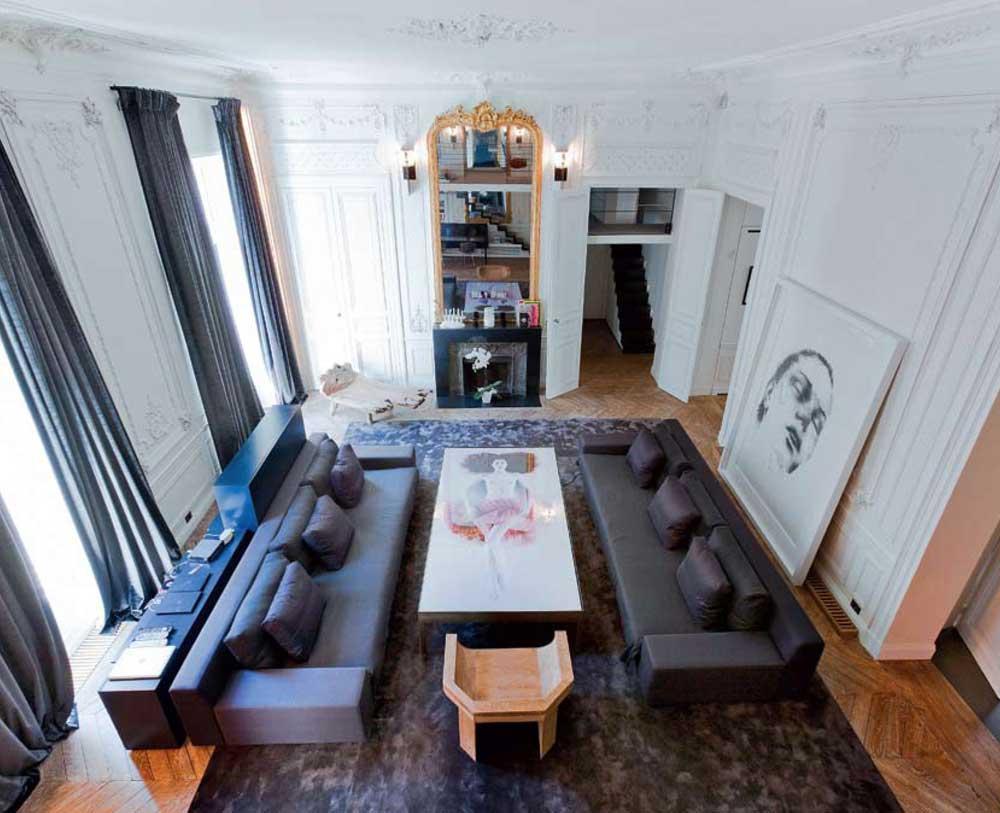 Шторы для квартиры