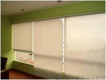 установки рулонных штор на пластиковое окно