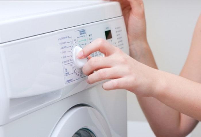 Как стирать шторку для ванной в стиральной машине