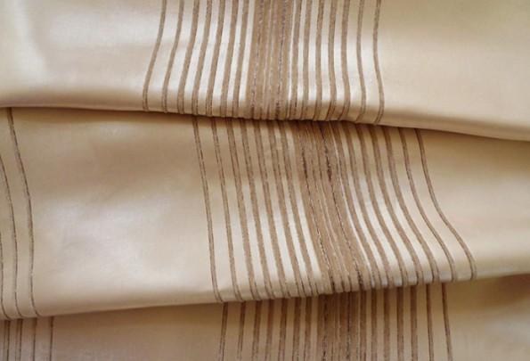 Английские шторы своими руками