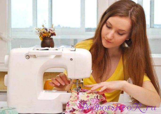 Пошив штор своими руками