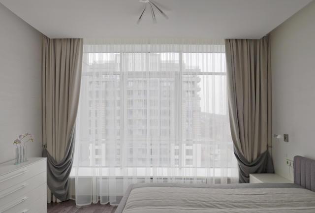 Двухсторонние шторы