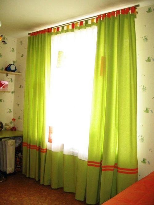 zelenye-shtory-v-detskuyu_8
