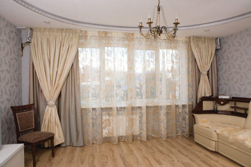занавески в гостиную1 (11)