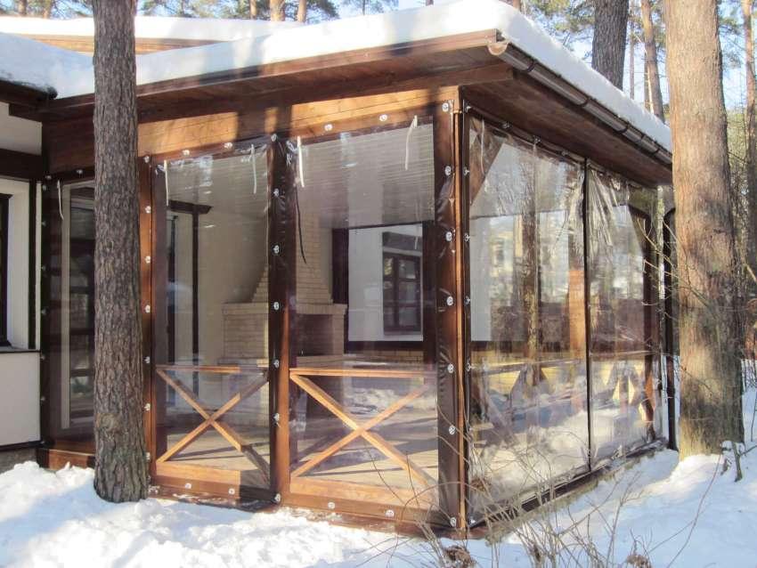 ПВХ-окна устойчивы к перепадам температуры в диапазоне от -80 до 60 градусов Цельсия