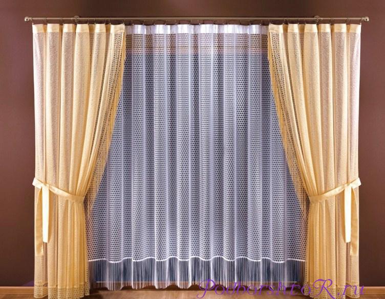 Советы профессионалов: как выбрать качественные польские шторы