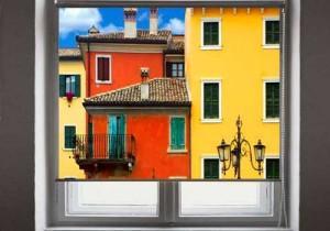 подбор цвета для печати на рулонных шторах