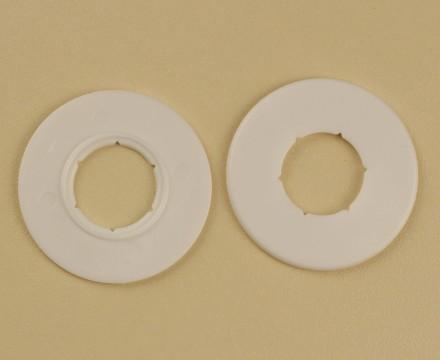 Кольца ограничители для рулонной шторы
