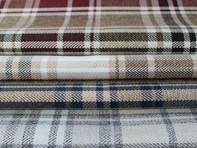 Мебельные ткани «Шале»