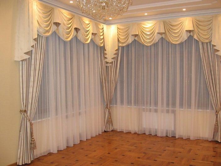 шторы для интерьера
